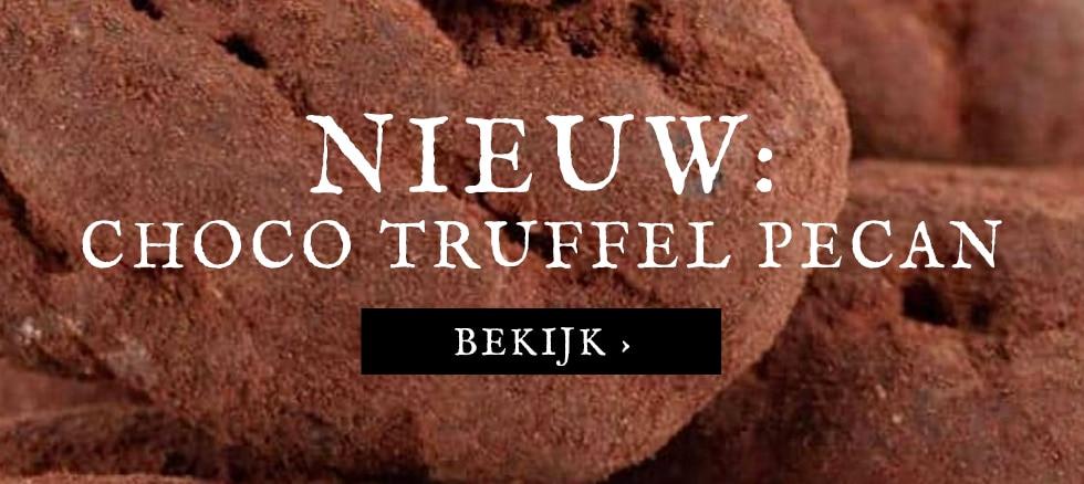 Choco truffel pecan