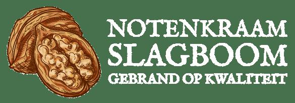 Logo Notenkraam Slagboom