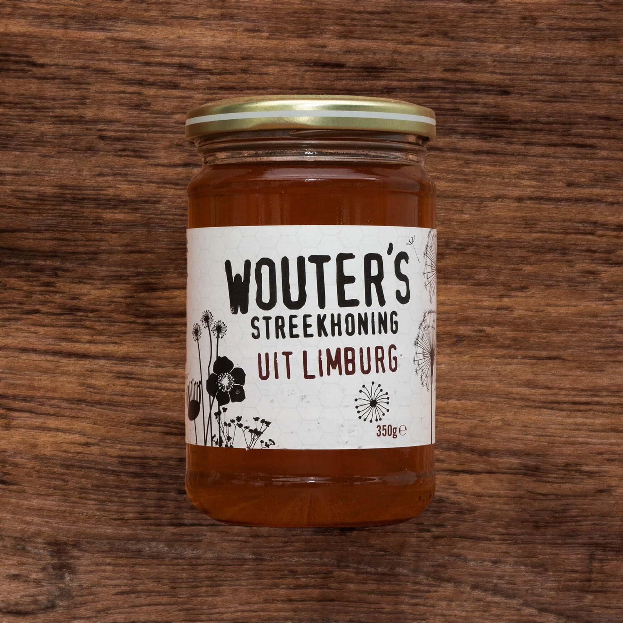 Wouter's streekhoning uit Limburg