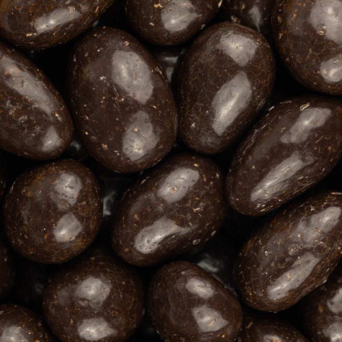 Choco amandelen puur