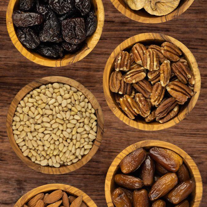 Fijnproever notenpakket