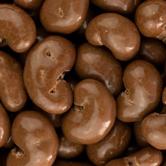 Choco cashewnoten melk