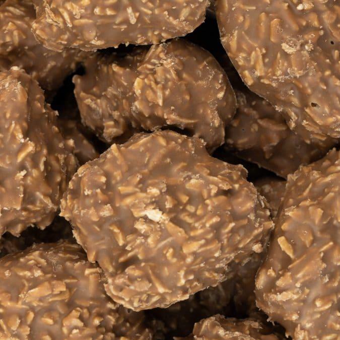 Choco cocosrots melk