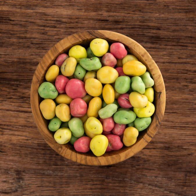 Choco fruitrozijnen