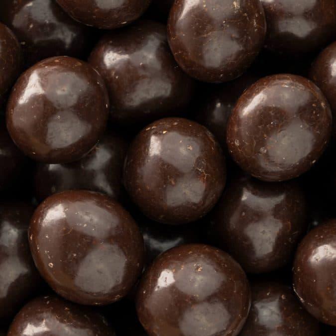 Choco hazelnoten puur