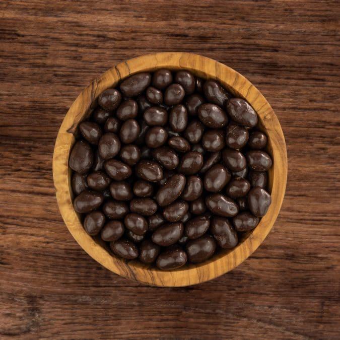 Choco pinda's puur